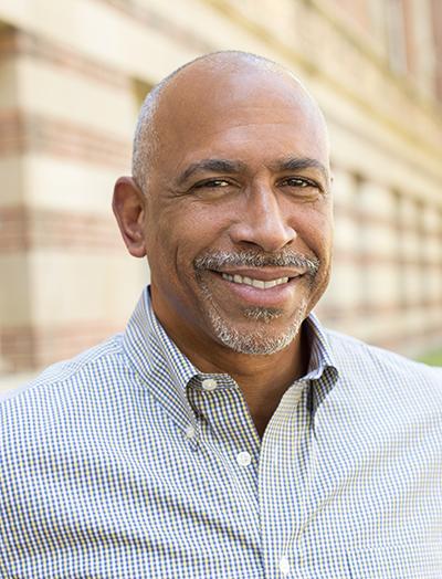 Pedro A. Noguera, Ph.D.