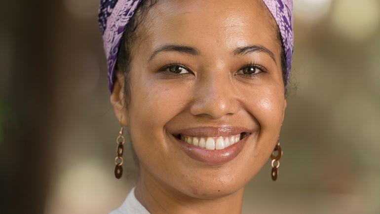 Analena Hassberg, Ph.D.