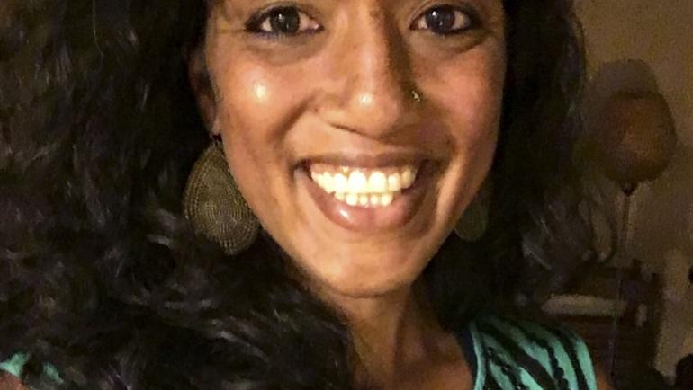 Aekta Shah, Ph.D.